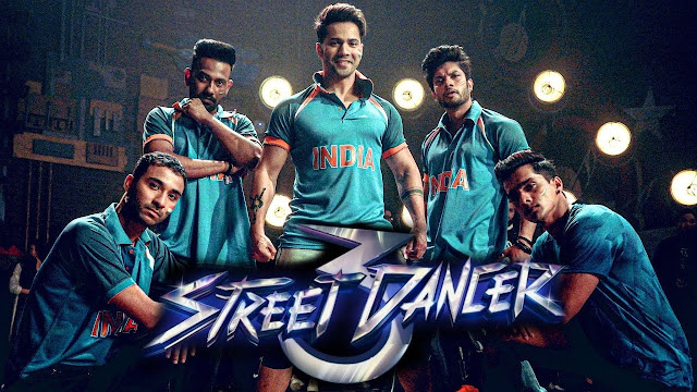 Street Dancer 3 movies ( 2020) Reviews cast & released date