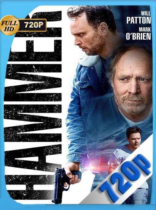 Legado de Violencia (Hammer) (2019) HD 720p Latino [Google Drive] Tomyly