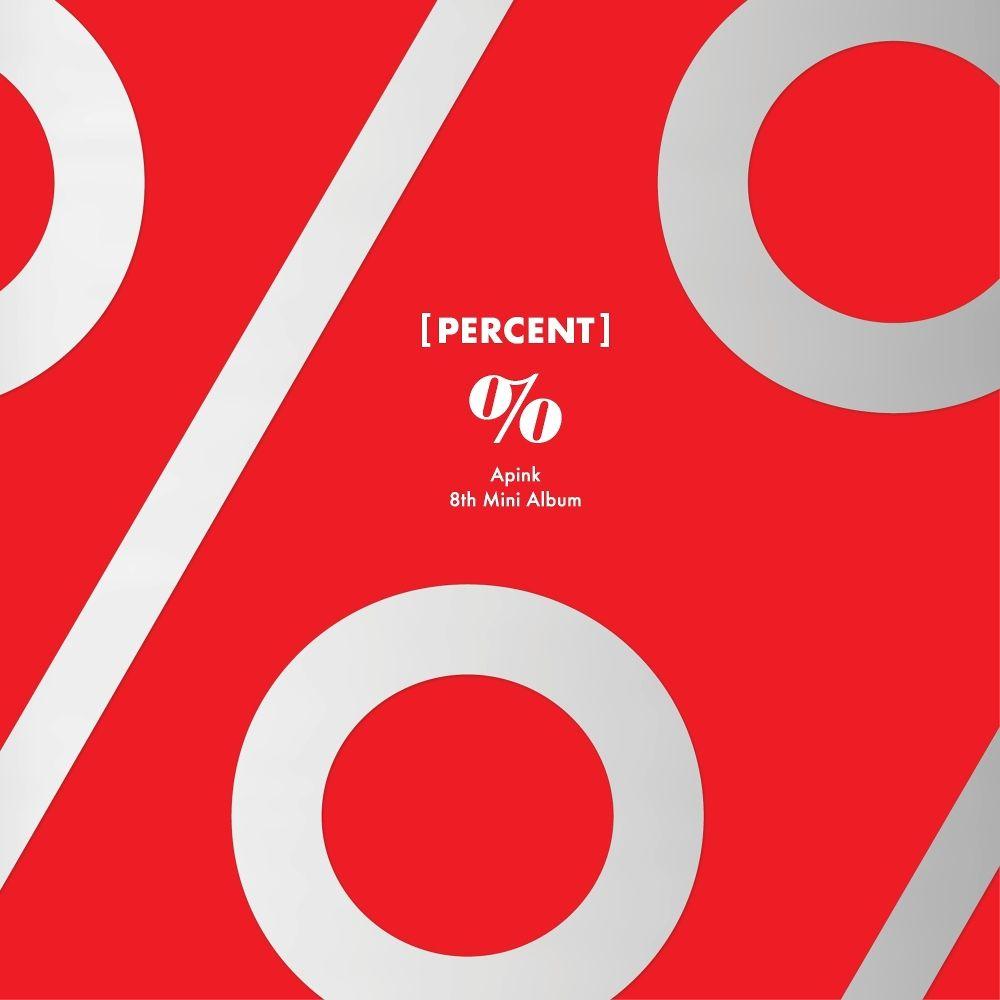 APINK – PERCENT – EP