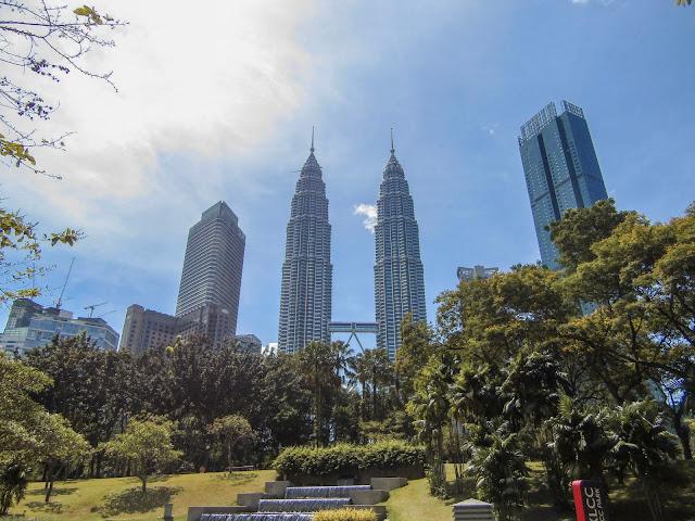 48 hours in Kuala Lumpur