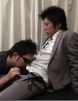 [812] Japan gay fuck ass