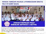 Dewan Pimpinan Pusat Menggelar Rapat dalam Rangka Tanda Tangan Kuasa di New Normal Jakarta Pusat