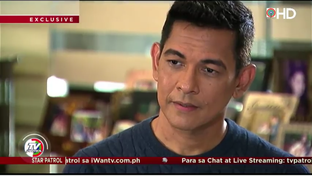 Fashion PULIS: Repost: Gary Valenciano Reveals Battle with Cancer