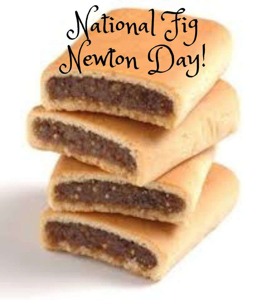 National Fig Newton Day Wishes for Whatsapp