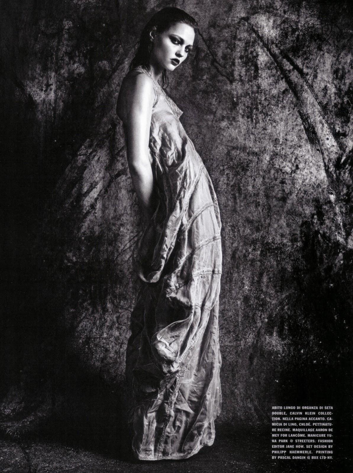 picture Claudia Schiffer GER 1997