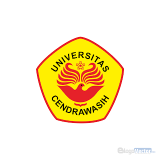 Universitas Cenderawasih Logo vector (.cdr)
