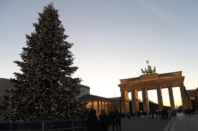 A guide to Berlin at Christmas