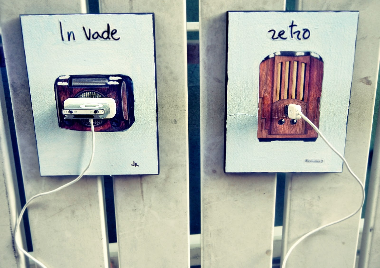 In Vade Retro