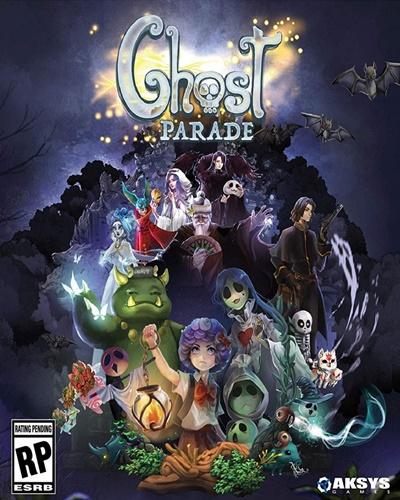 โหลดเกมส์ Ghost Parade