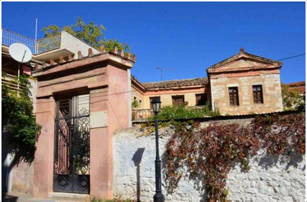 """Ερώτηση της """"Ελληνικής Λύσης"""" για την αναπαλαίωση ιστορικών νεοκλασικών κτιρίων στο Άργος"""
