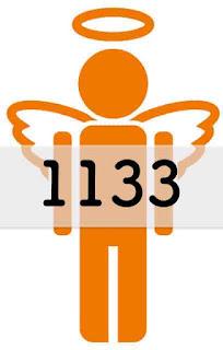 エンジェルナンバー 1133 の意味