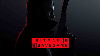 hitman 3 save game 100