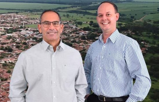 Juiz sentencia cassação do mandato do prefeito e vice de Ubarana