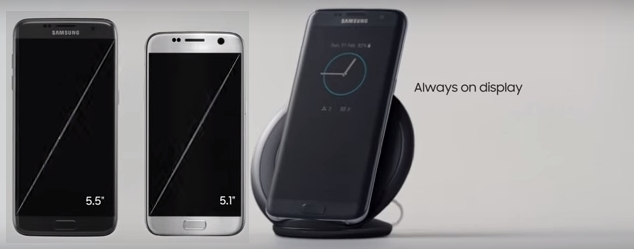 Galaxy S7 Edge Price