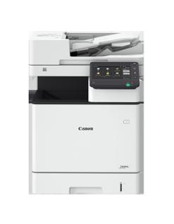 Canon i-SENSYS MF832Cdw Driver Download