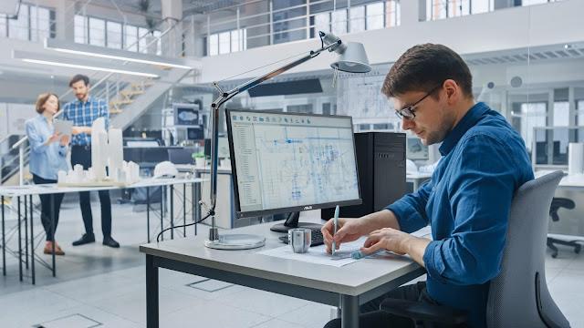 manufaktur menggunakan asus expertcenter d300ta