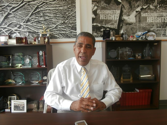 Espaillat somete resolución en defensa libertad de prensa y contra noticias falsas y escandalosas