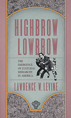 cover of Highbrow Lowbrow