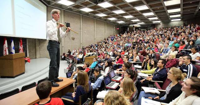 منح جامعة ماكجيل للطلاب الدوليين في كندا 2021 | ممول بالكامل