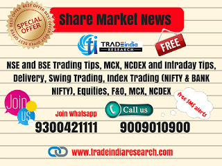 share market tips, best stock advisory, Free stock tips