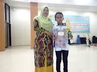 Juara di Dua Mata Lomba FLS2N, SDN 39 Kota Bima Melaju ke tingkat Propinsi NTB