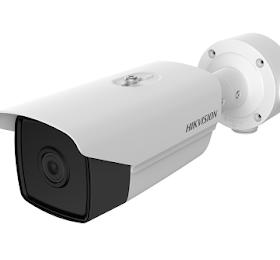 Hikvision Keluarkan produk  Kamera Termal dengan Harga Terjangkau
