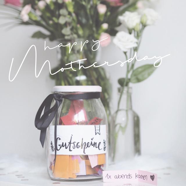 Mothersday // DIY Geschenkidee
