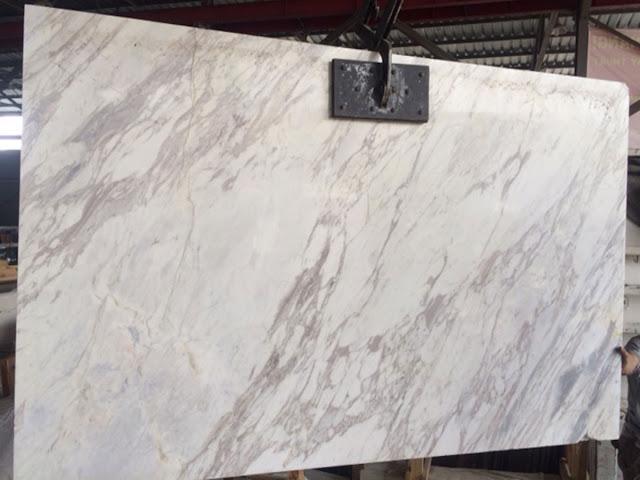 da marble trang volakas