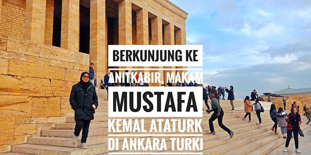museum-anitkabir-turki