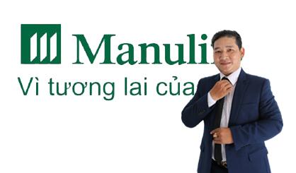 Nguyễn Phạm Quốc Ảnh [Manulife Việt Nam]