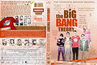 The Big Bang Theory Season 02