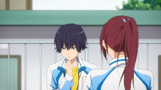Hellominju.com: Free! (フリー) ハイ☆スピード!| 岩鳶高校水泳部 国木田歩 (CV: 広橋涼) | Kunikida Ayumu | Iwatobi High School | Hello Anime !
