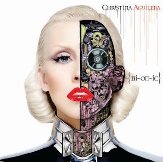 Bionic, el disco épico de Xtina ¿por qué fracasó?