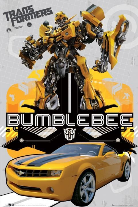 Nonton Online Film Bumblebee 2018 Sub Indo Download Kualitas BluRay