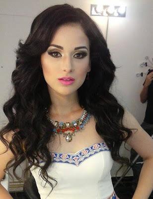 mujeres hermosas nicaraguenses