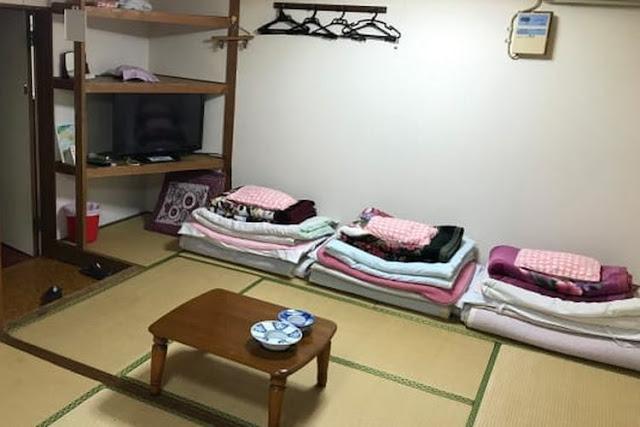Hotel Di Jepang Ini Tawarkan Sewa Hanya Rp 13 Ribu Permalam