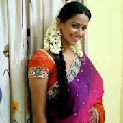 Actress sanjana saree pics
