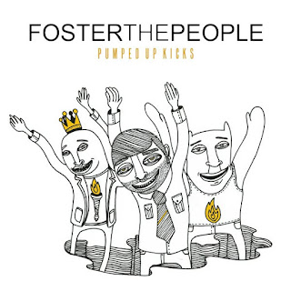 Foster The People - Pumped Up Kicks - Single (2010) [iTunes Plus AAC M4A]