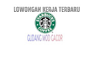 Loker Barista Starbucks Semarang Terbaru April 2021