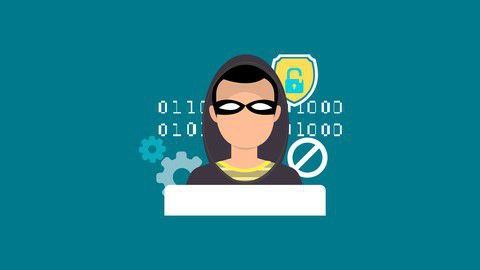 Be A White Hat Hacker and Pen Tester [Free Online Course] - TechCracked