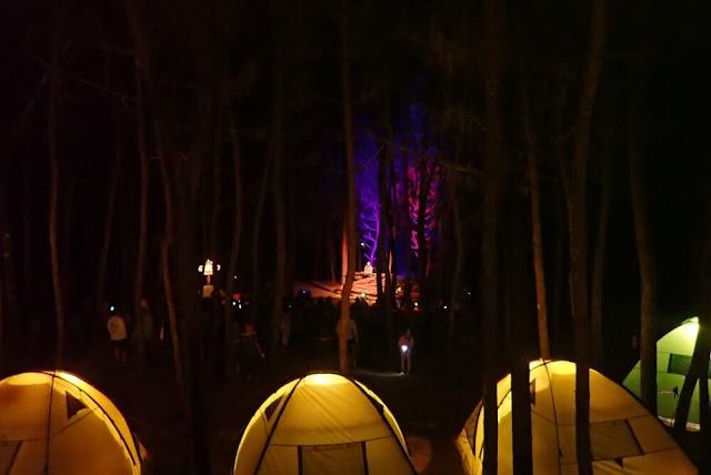 RRREC Fest In The Valley