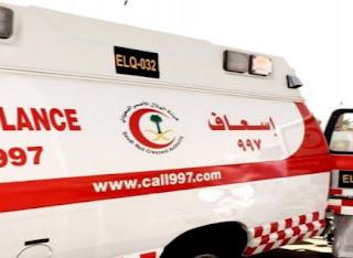 وفاة طفل وإصابة 7 في تصادم حافلة مدرسية بجدة