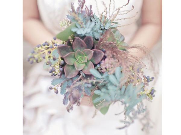 bodas con cactus trocitos de boda 13