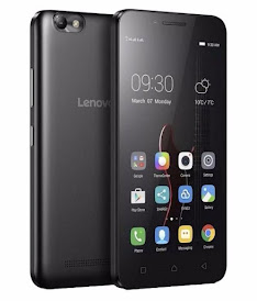 Download Lenovo Vibe C A2020a40 Stock Firmware [Flash File]