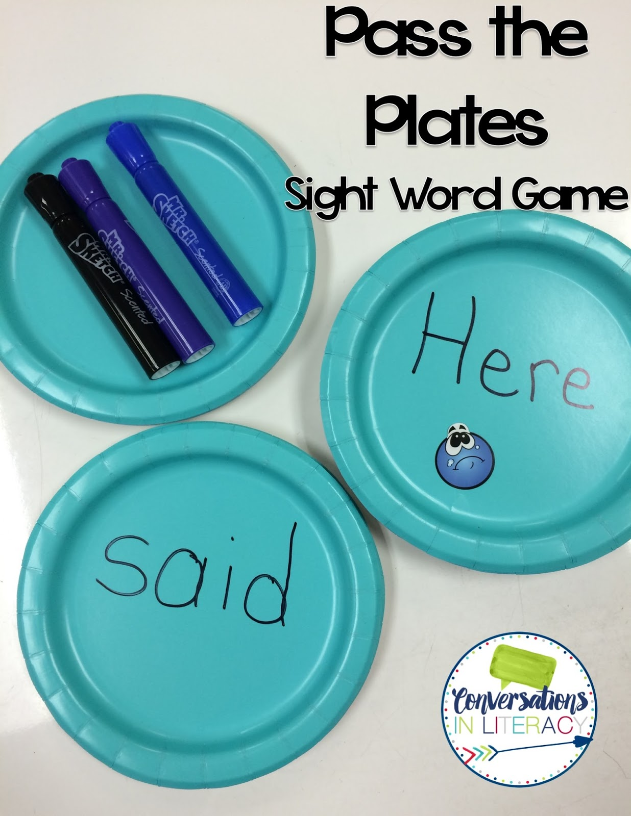 100 Sight Words Collection for Children - Dolch Top 100 ...