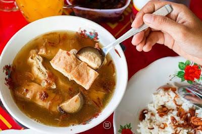 Tempat Makan Tradisional di Solo Yang Enak