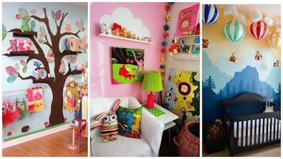 9-ideas-decorar-habitaciones-infantiles
