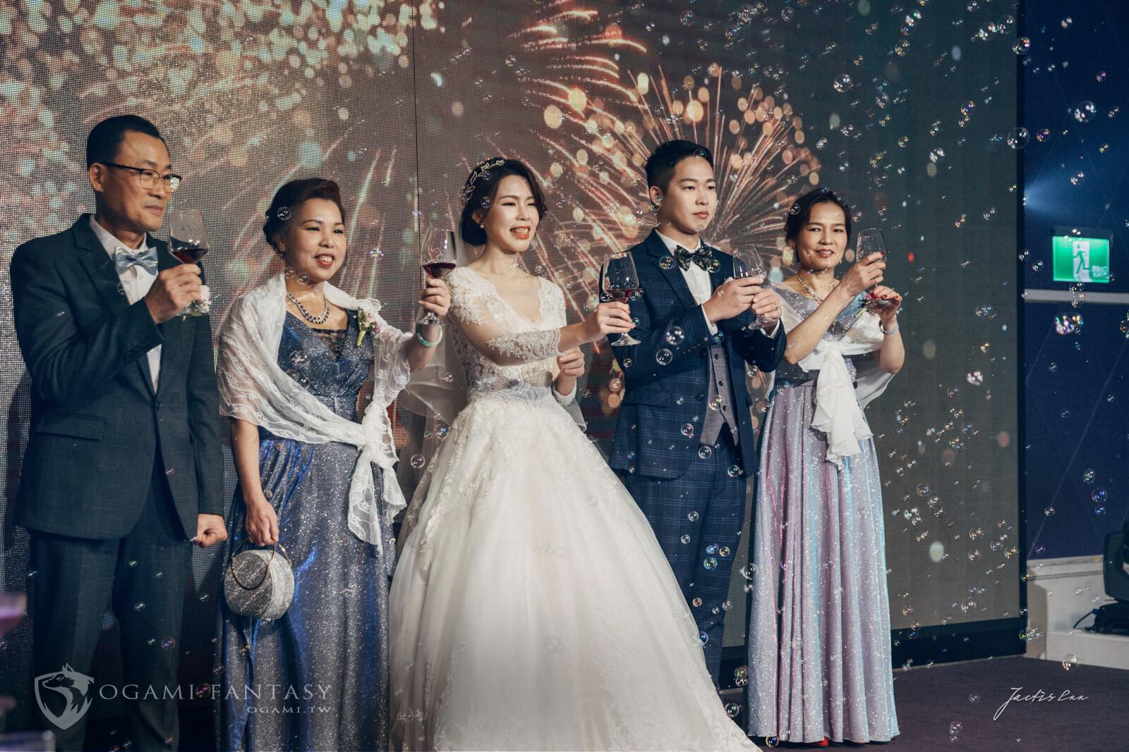 南港雅悅會館 婚禮