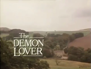 Wyrd Britain reviews Elizabeth Bowen's 'The Demon Lover' from the TV series 'Shades of Darkness' 1986.