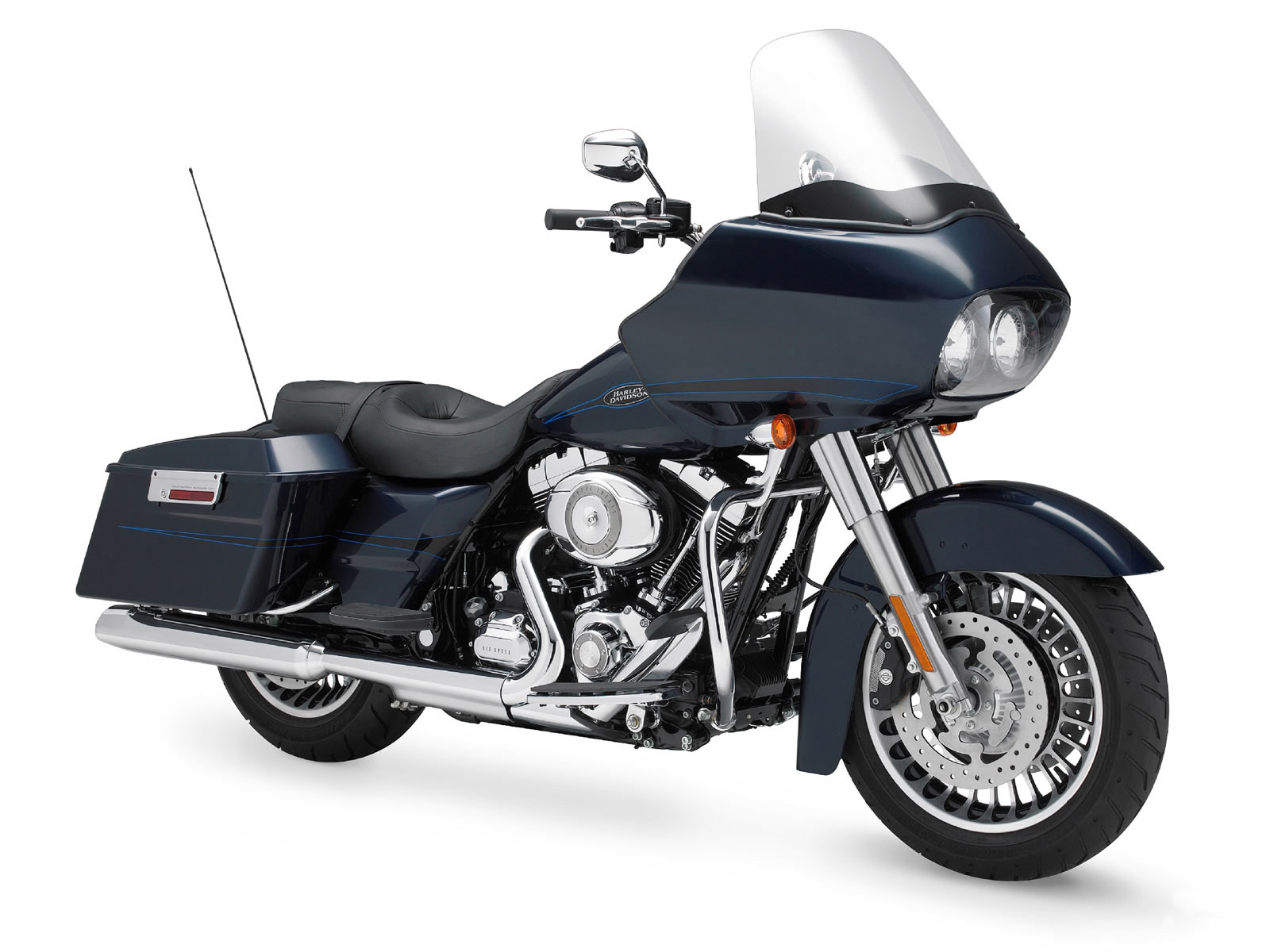 harley davidson fltr road glide pictures 2009. Black Bedroom Furniture Sets. Home Design Ideas